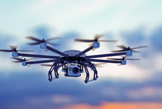 droneponto